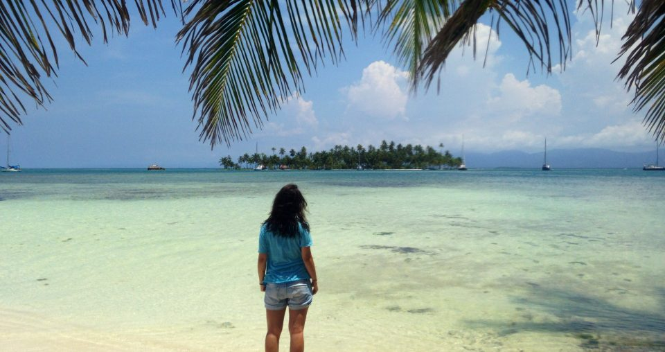 Have you heard of San Blas islands?
