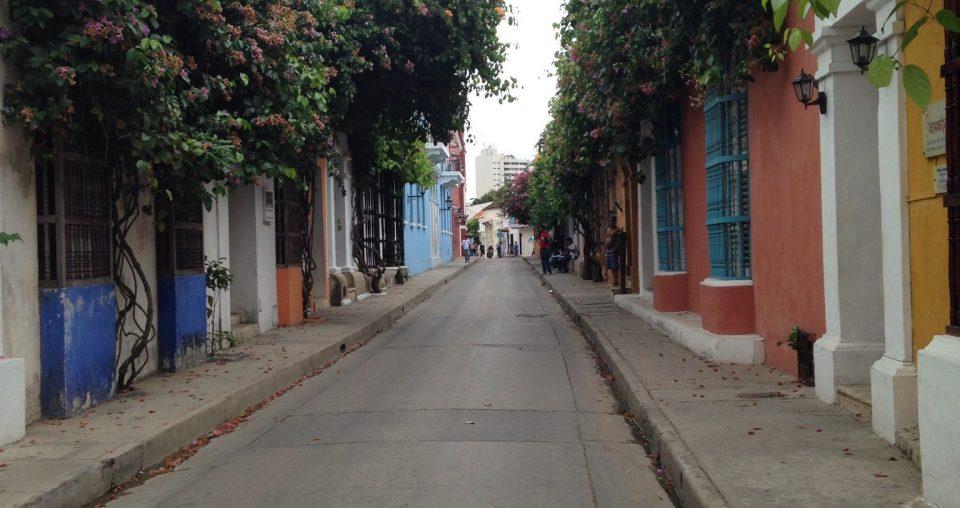 A trip to Cartagena De Indias Part I