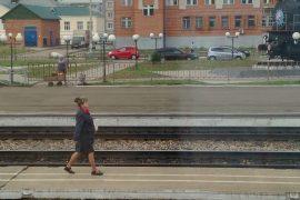 ΥΠΕΡΣΙΒΗΡΙΚΟΣ: Επόμενη στάση Σιβηρία