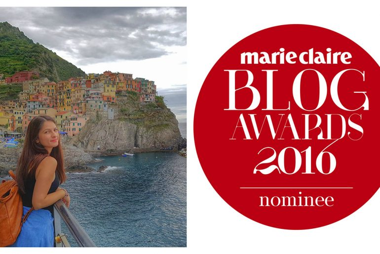 maria kofou for mcblogawards16