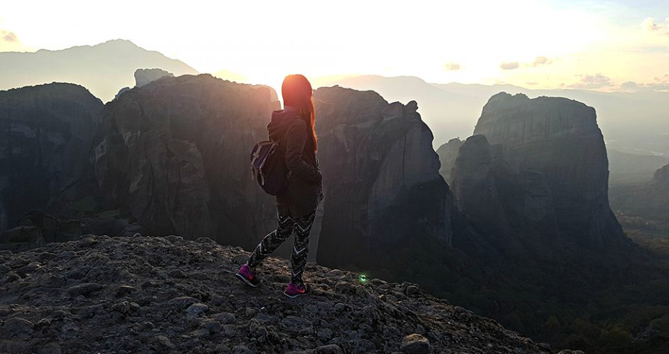 Why I love traveling solo