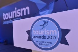 Tourism Awards 2017!