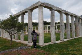 Ανακαλύπτοντας την Αρχαία Μεσσήνη