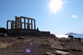 Discovering Sounio
