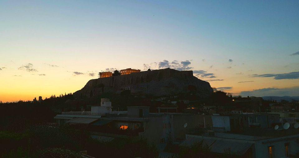Το πρώτο Skyscanner event στην Ελλάδα