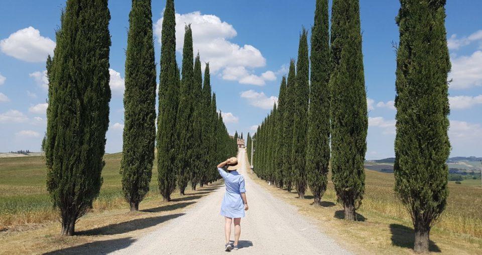 Αγροτουρισμός στην Ιταλία