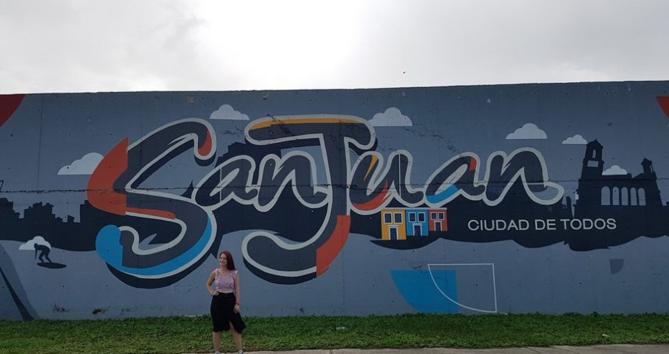 Δέκα αγαπημένες στιγμές μου στο Puerto Rico