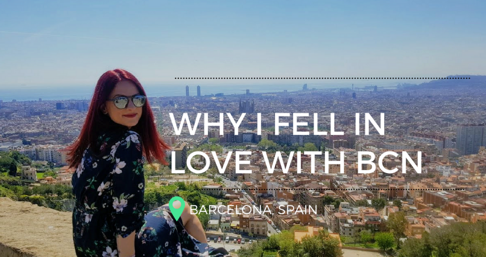 10 reasons to visit Barcelona